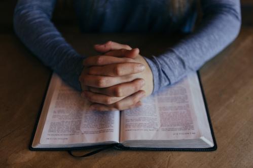 prayer of blessing | Devotions by Chris Hendrix