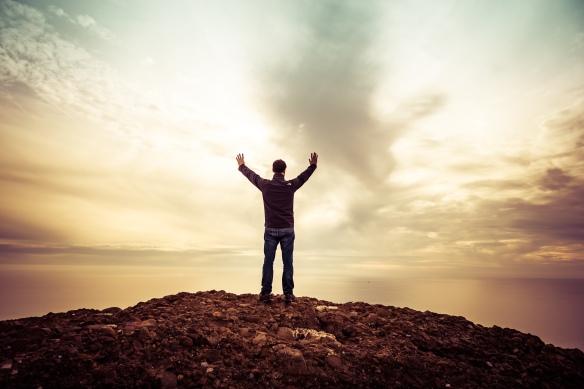 worship god   Devotions by Chris Hendrix